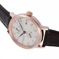 Zegarek męski Orient Star classic RE-AW0003S00B - duże 5