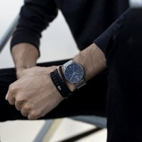Zegarek męski Pierre Ricaud bransoleta P60024.5156QF - duże 5