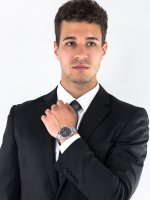 Zegarek męski Pierre Ricaud Bransoleta P60035.5156Q - duże 2