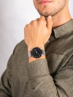 Police PL.15923JSTB-02MM męski zegarek Bransoleta bransoleta