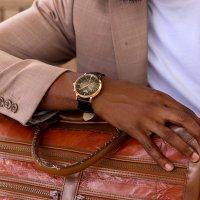 Zegarek męski Pulsar sport PT3992X1 - duże 2