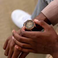 Zegarek męski Pulsar sport PT3992X1 - duże 3