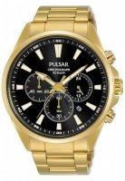 Zegarek Pulsar  PT3A40X1