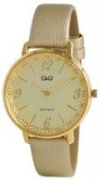 Zegarek damski QQ Damskie QC09-103
