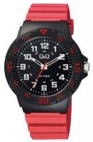 Zegarek męski QQ męskie VR18-013 - duże 1