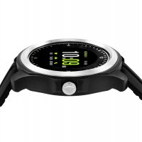 Zegarek męski Rubicon Pasek RNCE44TIBX01AX - duże 2