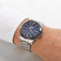 Zegarek męski Seiko astron SSE147J1 - duże 3