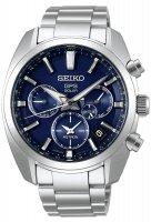 Zegarek męski Seiko astron SSH019J1 - duże 1