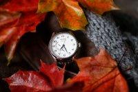 Zegarek męski Seiko automatic SPB039J1 - duże 3