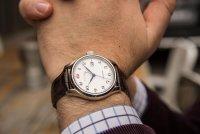 Zegarek męski Seiko automatic SPB039J1 - duże 5