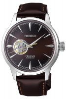 Zegarek męski Seiko presage SSA407J1 - duże 1