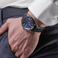 Zegarek męski Seiko presage SPB073J1 - duże 3