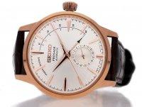 Zegarek męski Seiko presage SSA346J1 - duże 6