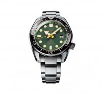Zegarek męski Seiko prospex SPB105J1 - duże 2