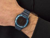 Zegarek męski sportowy Timex Command TW5M35500 szkło mineralne - duże 4