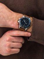 Zegarek męski sportowy Timex Expedition TW4B15000 szkło mineralne - duże 3