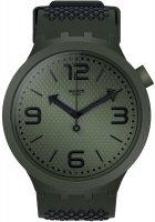Zegarek męski Swatch big bold SO27M100 - duże 1