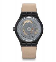 Swatch YIB404 męski zegarek Originals Sistem 51 pasek