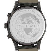 Zegarek męski Timex allied TW2T75700 - duże 4