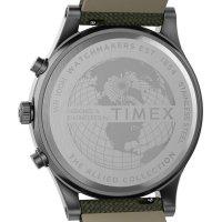 Zegarek męski Timex allied TW2T75800 - duże 7