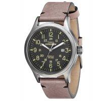 Zegarek męski Timex expedition TW4B01700 - duże 2