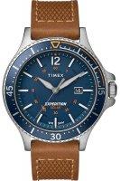 Zegarek męski Timex expedition TW4B15000 - duże 1