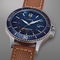 Zegarek męski Timex expedition TW4B15000 - duże 5