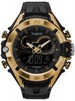Zegarek męski Timex the guard dgtl TW5M23100-POWYSTAWOWY - duże 1