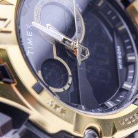 Zegarek męski Timex The Guard DGTL TW5M23100-POWYSTAWOWY - duże 2