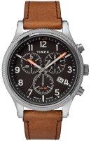 Zegarek męski Timex allied TW2T32900 - duże 1
