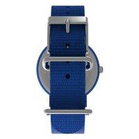 Zegarek dla chłopca Timex weekender TW2T65800 - duże 4