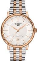 Zegarek Tissot  T122.407.22.031.01