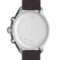 zegarek Tissot T116.617.16.047.00 srebrny Chrono XL