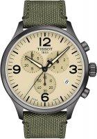 Zegarek Tissot  T116.617.37.267.00