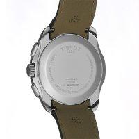 Tissot T035.439.16.051.00 COUTURIER GMT zegarek klasyczny Couturier