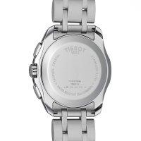 Zegarek męski Tissot couturier T035.617.11.051.00 - duże 4