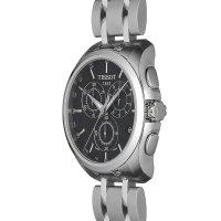 Zegarek męski Tissot couturier T035.617.11.051.00 - duże 2
