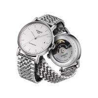 Zegarek męski Tissot everytime T109.407.11.031.00 - duże 3