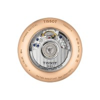 Zegarek męski Tissot excellence T926.407.76.041.00 - duże 2