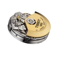 Zegarek męski Tissot heritage 1973 T124.427.16.031.00 - duże 5