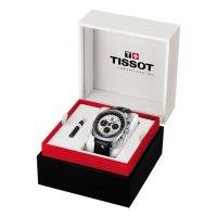 Zegarek męski Tissot heritage 1973 T124.427.16.031.00 - duże 6