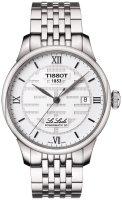 Zegarek Tissot  T006.407.11.033.01