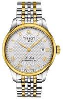 Zegarek Tissot  T006.407.22.033.01