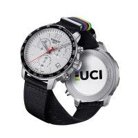Zegarek męski Tissot quickster T095.417.17.037.36 - duże 2