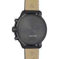 Zegarek męski Tissot quickster T095.417.36.057.02 - duże 7