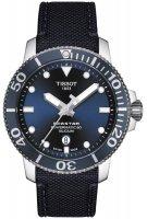 Zegarek Tissot  T120.407.17.041.01