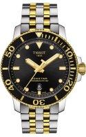 Zegarek Tissot  T120.407.22.051.00