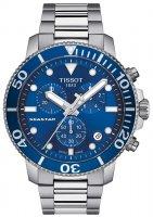 Zegarek Tissot  T120.417.11.041.00