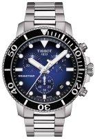 Zegarek Tissot  T120.417.11.041.01