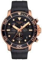 Zegarek Tissot  T120.417.37.051.00